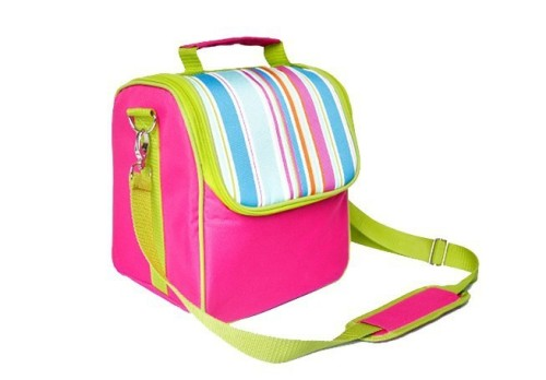 New small fitness cooler bag in box cooler