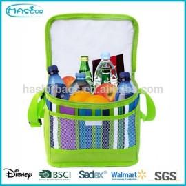 Usine Hot vente prix pas cher pique - nique Insulated Cooler sac pour les aliments congelés