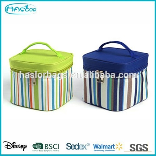 Lunch Durable Beer Can Cooler Bag for Promotion