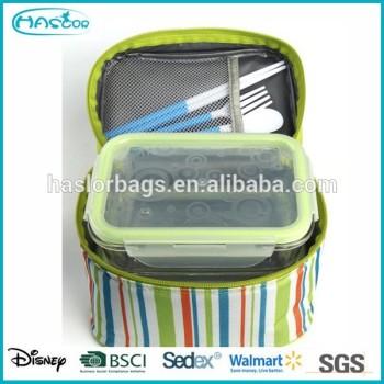 600D PackIt Freezable Lunch Bag avec poignée