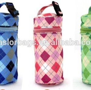 China manufacturer 6 can insulated beer travel cooler bag