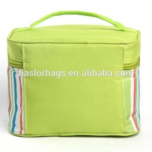 Customized lunch bag/cooler bag gel/cooler thermal bag