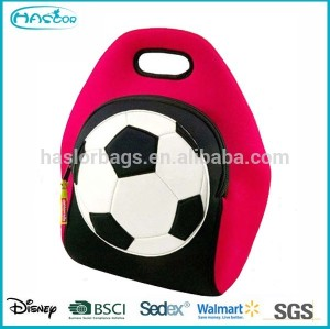 Wholesale Fashion Cute Neoprene Lunch bag