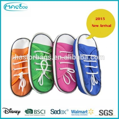Cute Pencil Bag /Shoe Pencil Case for Teenager