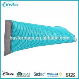 Pas cher Net sac de crayon / Mesh crayon cas pour la Promotion