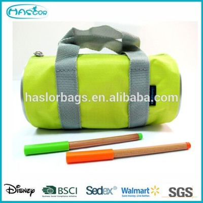 Pencil Bag with Handle /Korea Pencil Case for Promotion