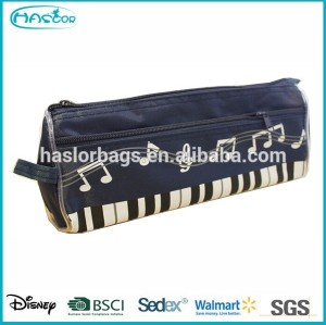 Piano Printing Patten school pencil case