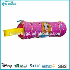Rolling Pencil Bag /Students Pencil Case for Girls