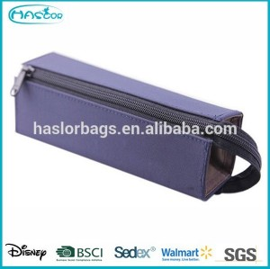 office rolling pencil bag /canvas adult pencil case