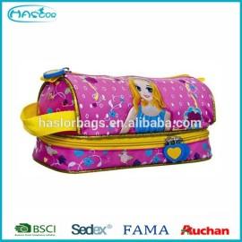 Conception mignonne sac de crayon / Girly de étui à crayons pour enfants