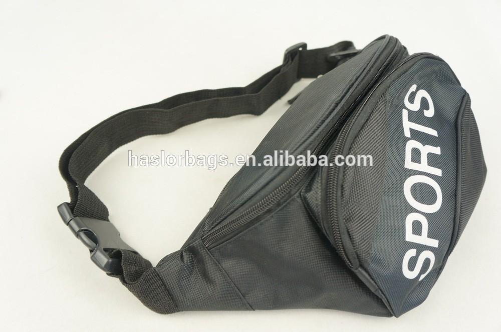 Waterproof sport cycling men waist bag from bag factory