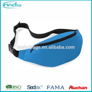 Waterproof custom cycling running waist bag