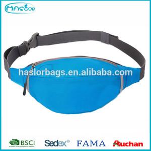 Wholesale Haslor Popular Running Sport Waist Bag With Belt Adult