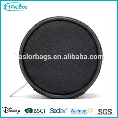 Fabric mini wallet coin bag for promotion gifts