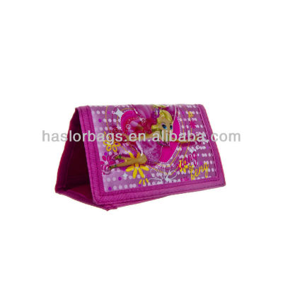 Kids Schoolbag Stylish Girls Wallets
