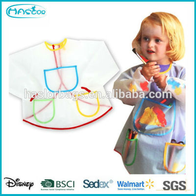 2014 Primary Promotional Kid School Apron for Girl
