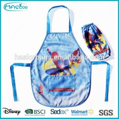 Nursery promotion school apron