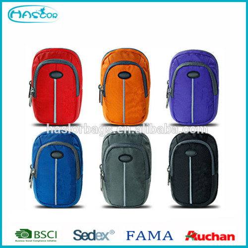 Promotional Sport Waterproof Wrist Bag for Teenager
