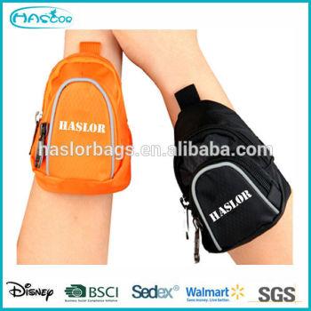 2015 nouvelle promotionnel téléphone Mobile sac Arm pour Sport