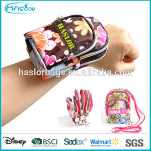 Nylon Waterproof Bag for Samsung Galaxy s3 for Girls