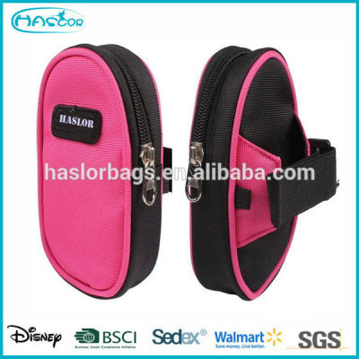 Promotional Running Sport Arm Bag for Lady