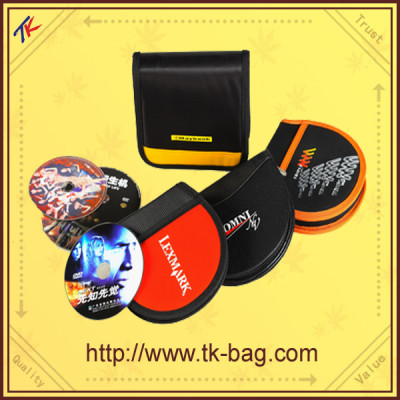 High Quality CD Case With Customer's Logo (B-311)