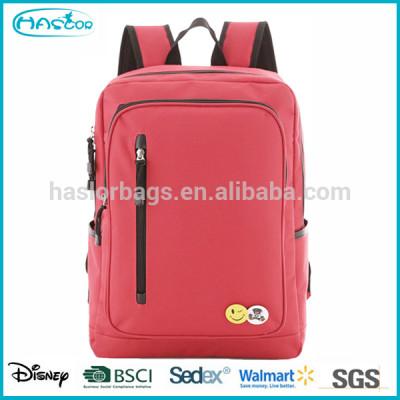 Wholesale Korean Fashion New Design School Bag,High Class Student School Bag