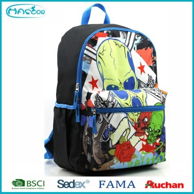2015 new arrival wholesale personalized fashion teenager bag backpack