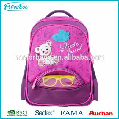 China Fashion Wholesale Children Cheap School Bag