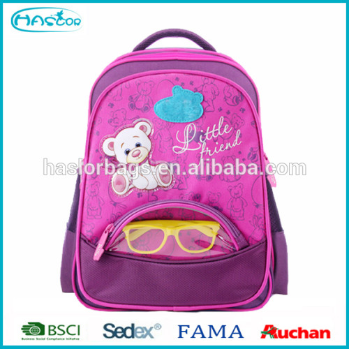 China Fashion Wholesale Children Cheap School Bag