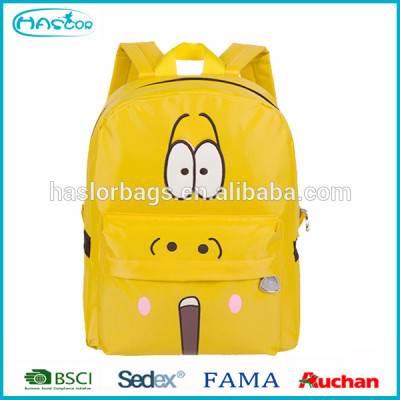 Wholesale Kids Fashion School Backpack 2015