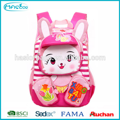 Wholesale Fashion Cute Primary School Kids Backpack