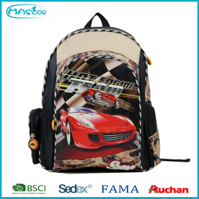 2015 Cheap children mini school backpack
