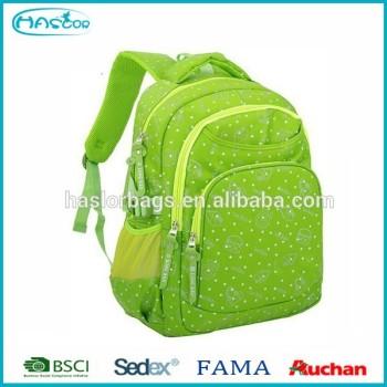 Bonne sacs pour le lycée filles d'impression importés