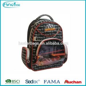 Enfants sac à dos dernière mode sac d'école de haute qualité