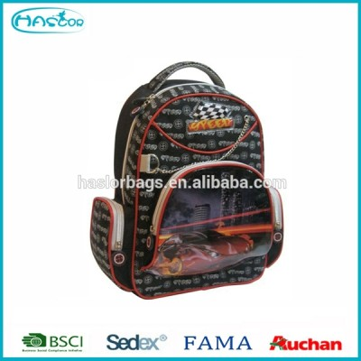 Children backpack latest fashion school bag with high quality