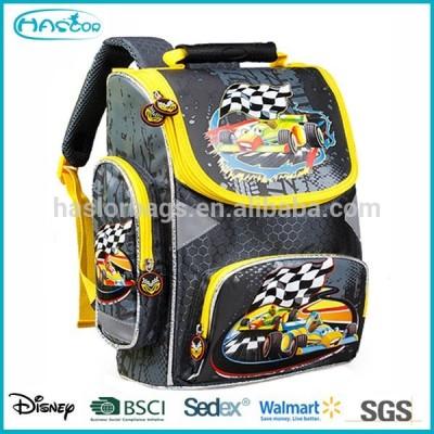 2016 China Manufacturers New Desing Wholesale Children School Bag