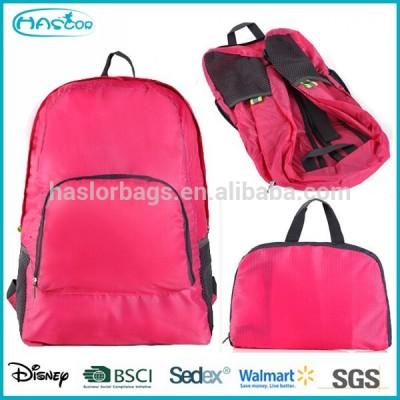 Wholesale Fashion Cheap Foldable Travel Bag For Teenage Girls