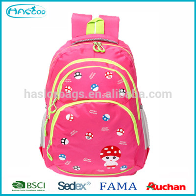 2016 Hot Style Fashion Middle School Bag Girl