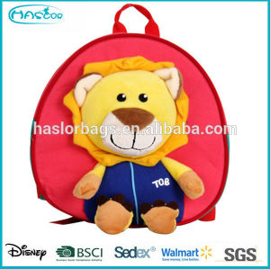 Cute new design cartoon backpack for kids