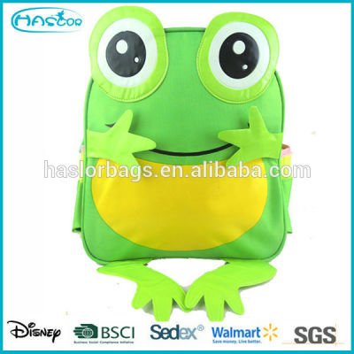 Cute and funny shape school animal backpack for kids
