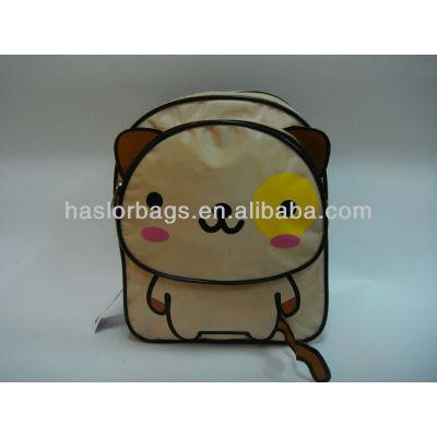 Mignon en peluche chat sac à dos voyage sacs pour enfants