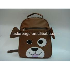 Animaux en forme de chien sac à dos pour enfants sacs d'école à bas prix de la chine Manutacturer