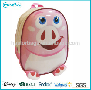 Funny Cute 3d Kids Animal Backpack for Girls