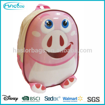 Funny Cute 3d Kids Animal Backpack for Girls
