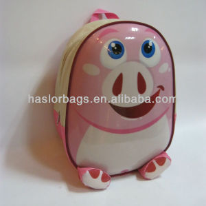 New Product Cute Cheap Backpack for Kids with Animal Shape from bag Manufaturer