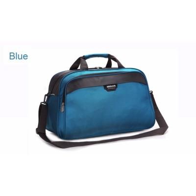 Custom foldable pro nylon sports bag