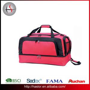 Pas cher nouvelle conception de sport sacs duffel voyage pour gros sport duffle sac voyage sac