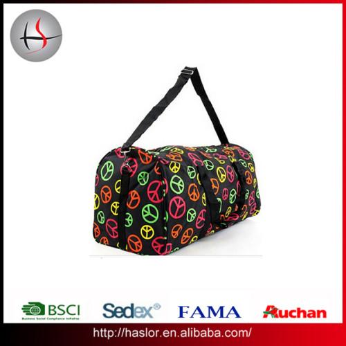 Hot sell 2016 fashion sports travel duffel bag