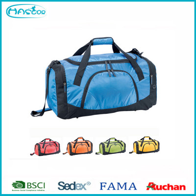 Hot sell 2016 fashion design duffel travel bag
